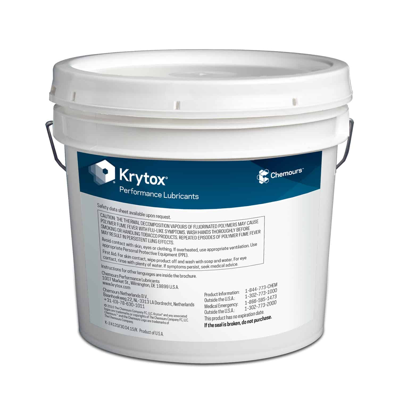 Krytox 283ad Anticorrosion Aerospace Amp Aviation Grease
