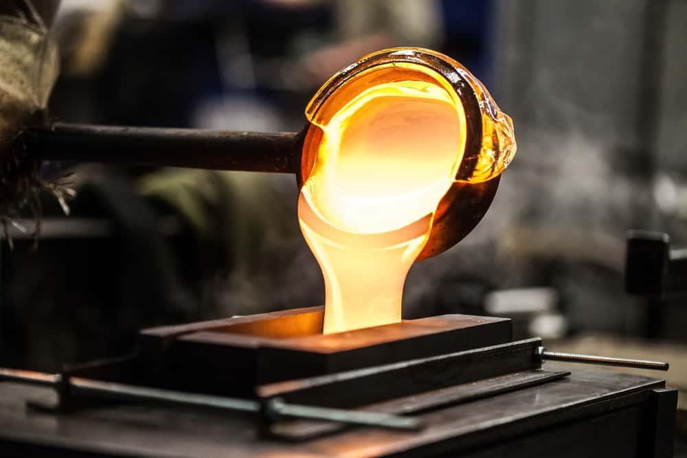 Boron Nitride Coatings | Water-Based High-Temperature