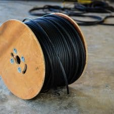 Industrial Wire Coatings