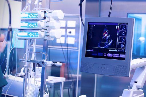medical device coating