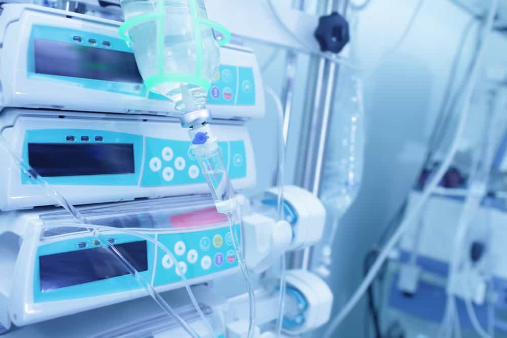 Medical Dry Lubricant