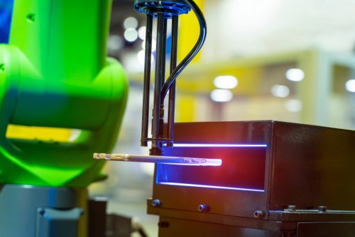 Krytox GPL 255 UV Testing