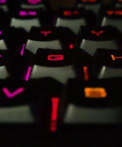 Mechanical Keyboard lube