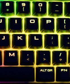 keyboard lubricant TriboSys 3204